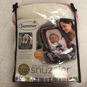 summer Other - The Orignial Snuzzler infant insert